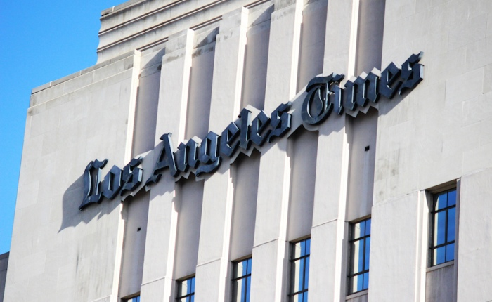 The LA Times Misleads It's Readers
