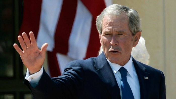 Bush Derangement SyndromeExplained