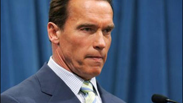 A Masterful Campaign to Discredit Governor Schwarzenegger