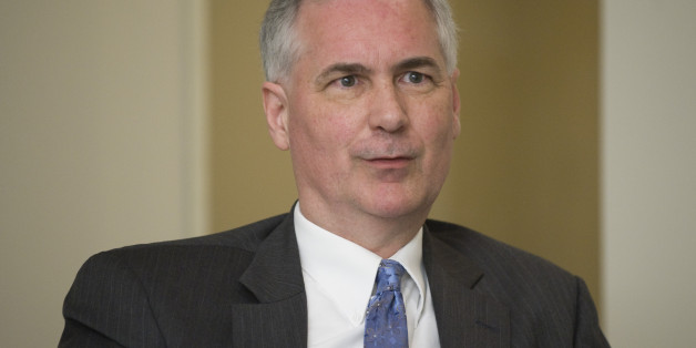 McClintock at the CRA Convention