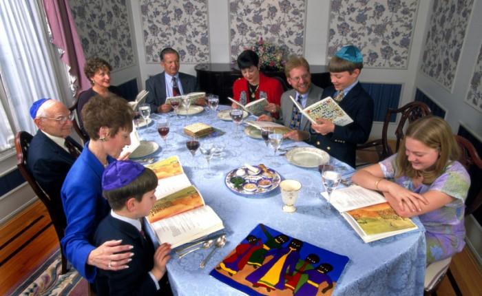 Passover explains Jewishliberalism