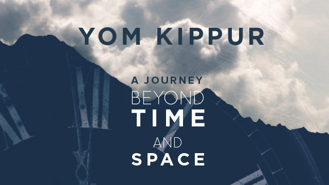 The Basics of Yom Kippur