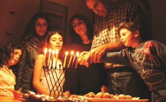 Chanukah – What is it?