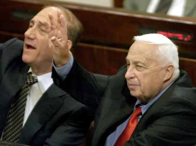 Israel: Moving beyond shock andfatigue