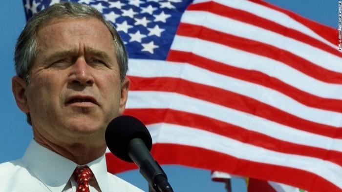 Washington Pols Unworthy of OurTrust