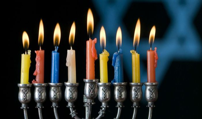 CHANUKAH REFLECTIONS