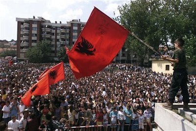 Kosovo Independence a Problem for otherCountries