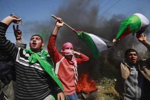 The Price of Bush's Commitment to PalestinianStatehood