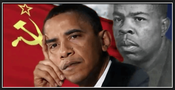 Barack Obama – Stealth Socialist