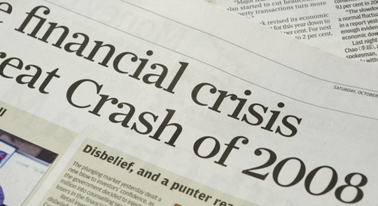 Who is Responsible for the Financial Meltdown?