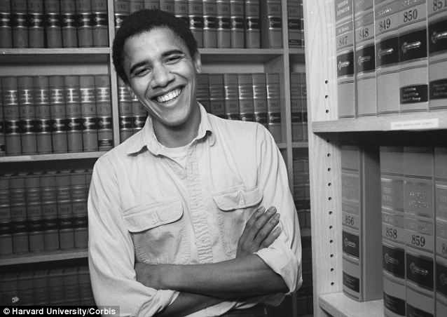 Four Mysteries AboutObama