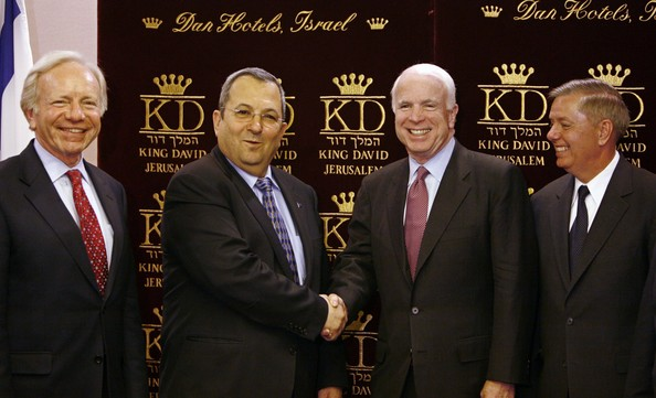 Foreign Policy is Reason to Vote McCain