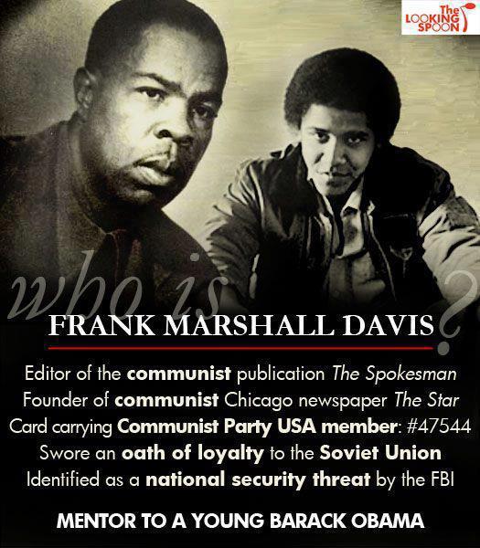 Why Don't Obama's Communist AssociationsMatter?