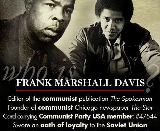 Why Don't Obama's Communist Associations Matter?