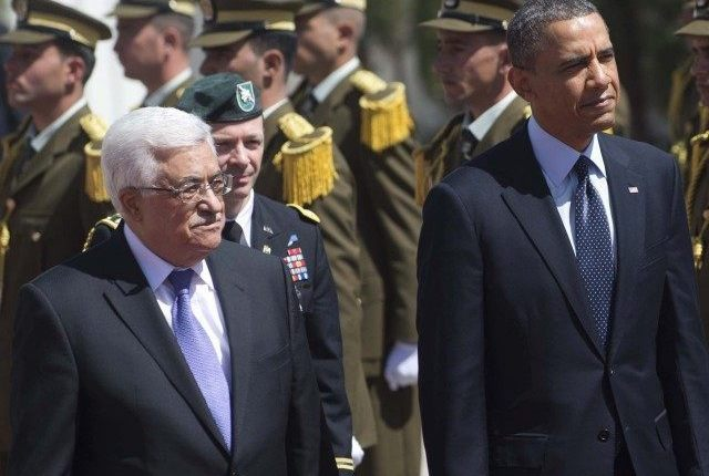 Obama: No Ally to Israel