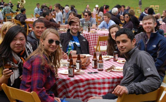 Company Picnic Speech – A Lesson in Economics