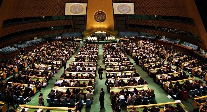 U.N. Encourages Hollywood To Produce Leftist PropagandaFilms