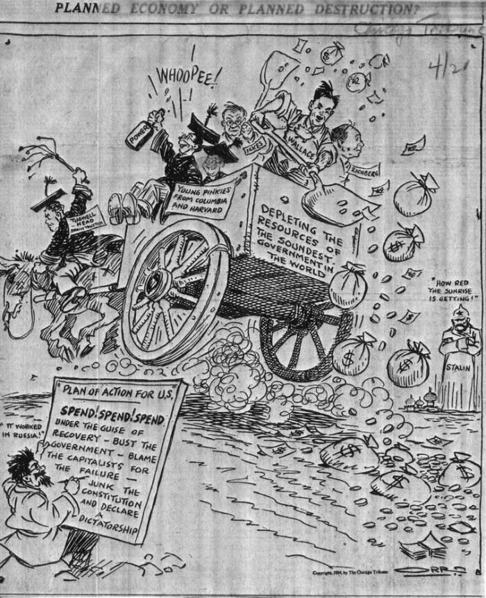 United States –1934