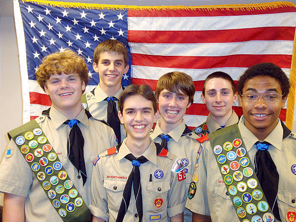 Assemblyman Mike Feuer Blocks Resolution To Honor Boy Scouts