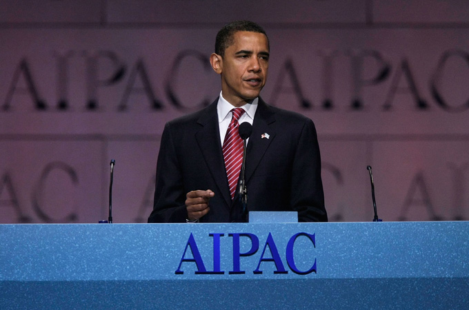 Obama Loses Almost One-Half Of His U.S. Jewish Support