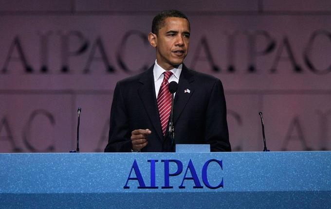 Obama Loses Almost One-Half Of His U.S. JewishSupport