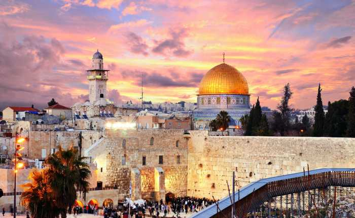 Yom Yerushalayim – JerusalemDay