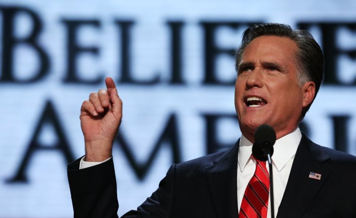 The Mitt Romney We Know