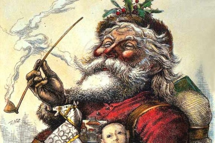 WHY CHILDREN GET GIFTS ON CHRISTMAS: A HISTORY