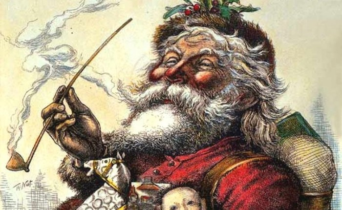 WHY CHILDREN GET GIFTS ON CHRISTMAS: AHISTORY