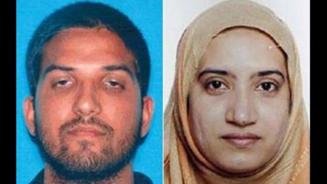 Obama Told NSC And FBI To 'Downplay' Terrorist Angle Of San Bernardino