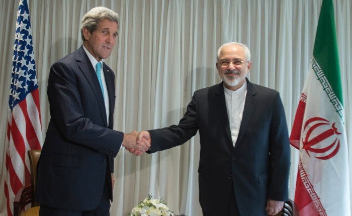 IRAN NUCLEAR DEAL IMPLEMENTED BY LIFTING OF SANCTIONS