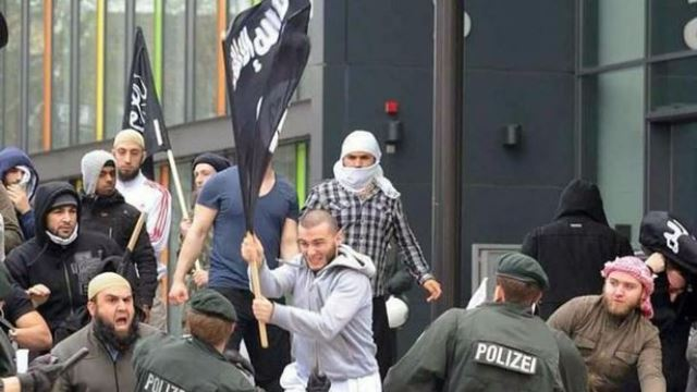 Muslims in Germany