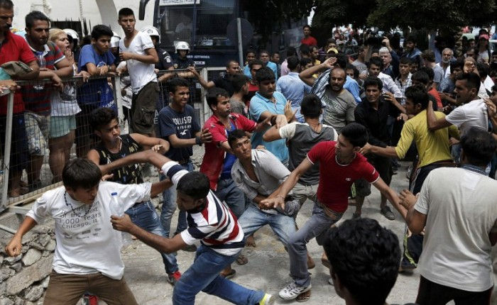 EUROPE'S FANTASY ISLAM DISRUPTED BY REALITY OF UNASSIMILABLE MUSLIM MIGRANTS