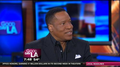 LARRY ELDER: FIVE DECADES OF LIES HELP DEMOCRATS CREATE MONOLITHIC BLACK VOTE