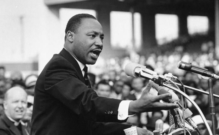MLK – AmericanHero