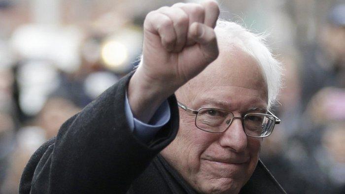 BERNIE SANDERS: 'DEMOCRATIC SOCIALIST' ORSTALINIST?