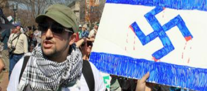 UNIVERSITY OF CALIFORNIA CONDEMNS AND PROHIBITS ANTI-SEMITISM ON CAMPUS