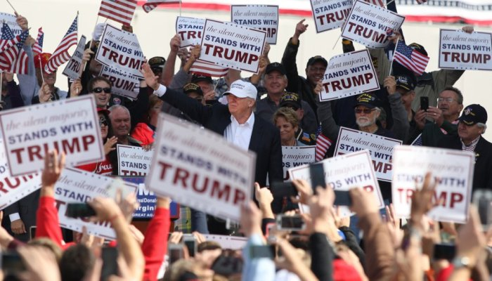 AN OPEN LETTER TO TRUMP FANS FROM MATT WALSH