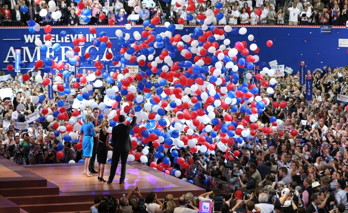 WHAT WILL HAPPEN IF NO CANDIDATE GETS 1,237 DELEGATES BEFORE THE REPUBLICAN CONVENTION