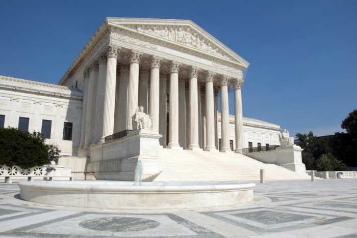 THE SUPREME COURT HAS RULED ON THE LEGALITY OF THE NOMINATIONPROCESS