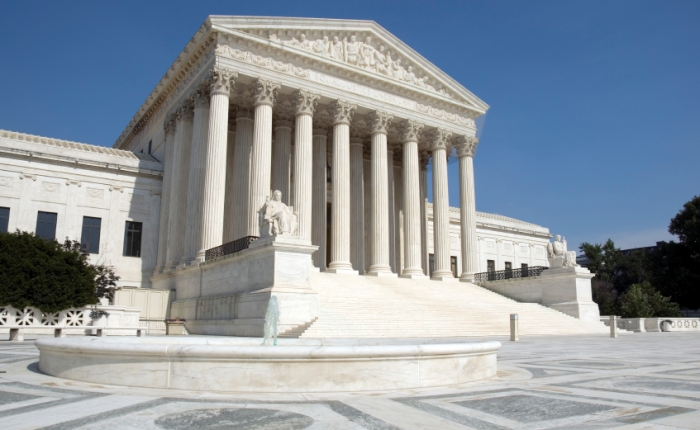 THE SUPREME COURT HAS RULED ON THE LEGALITY OF THE NOMINATION PROCESS
