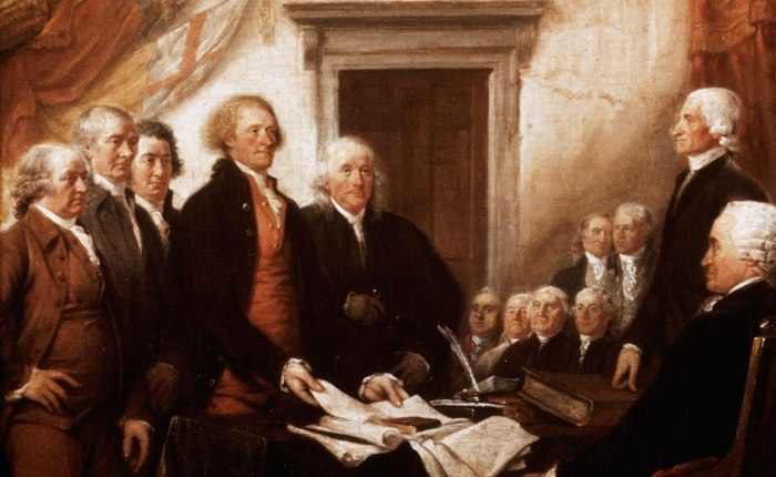 LIFE, LIBERTY AND THE PURSUIT OFHAPPINESS