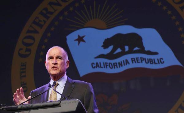 CALIFORNIA'S MANDATORY STATERELIGION