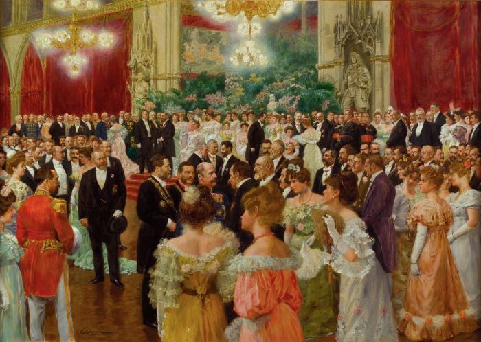 DID VIENNESE CULTURE SHAPE AUSTRIANECONOMICS?