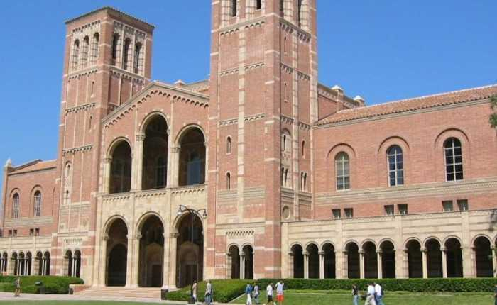 ANTI-ISRAEL HARASSMENT FORCES UCLA STUDENT PRESIDENT TO LEAVE CAMPUS