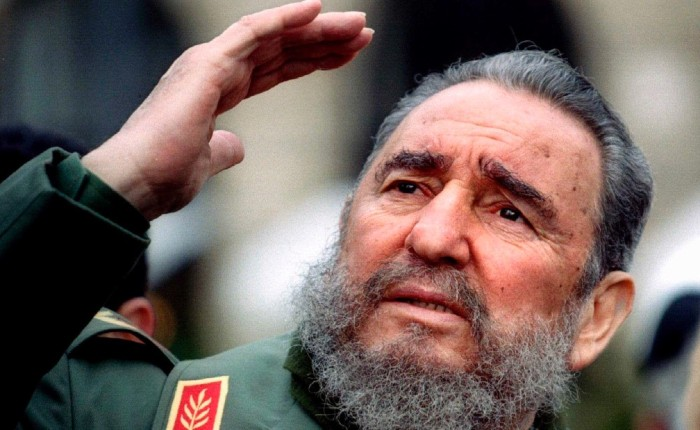 TED CRUZ: THE TRUTH ABOUT FIDEL AND RAUL