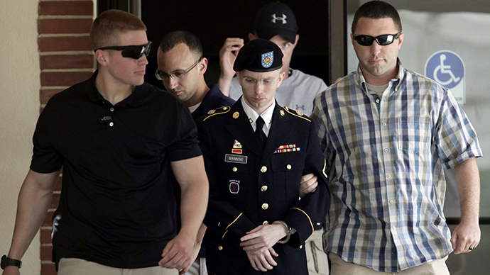FREEING PRIVATE MANNING