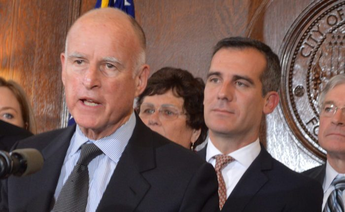 CALIFORNIA REPUBLICANS DON'T NEED VOTER FRAUD TO LOSE WHEN DEMOCRATS CAN SIMPLY CHANGE THERULES